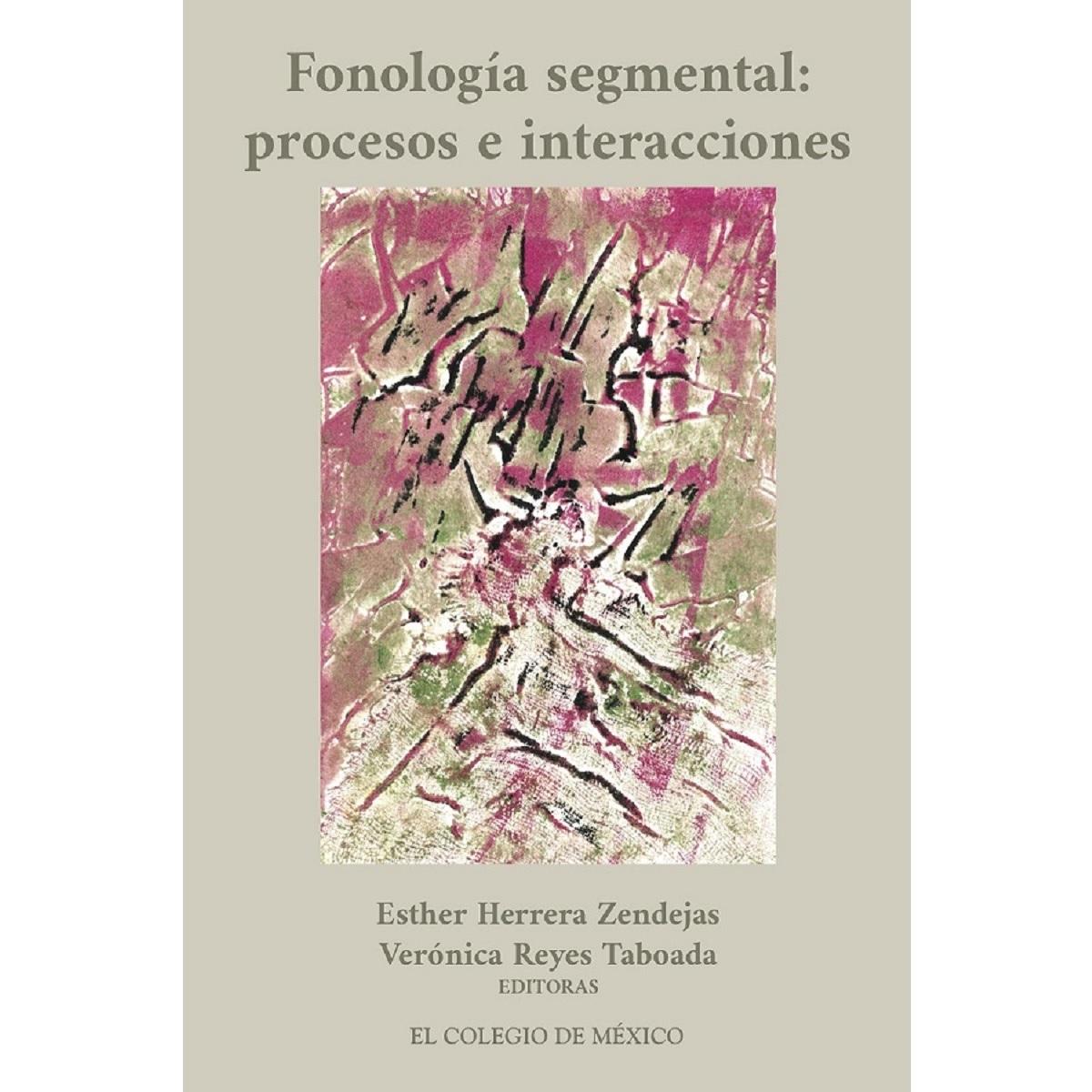 Fonología segmental: