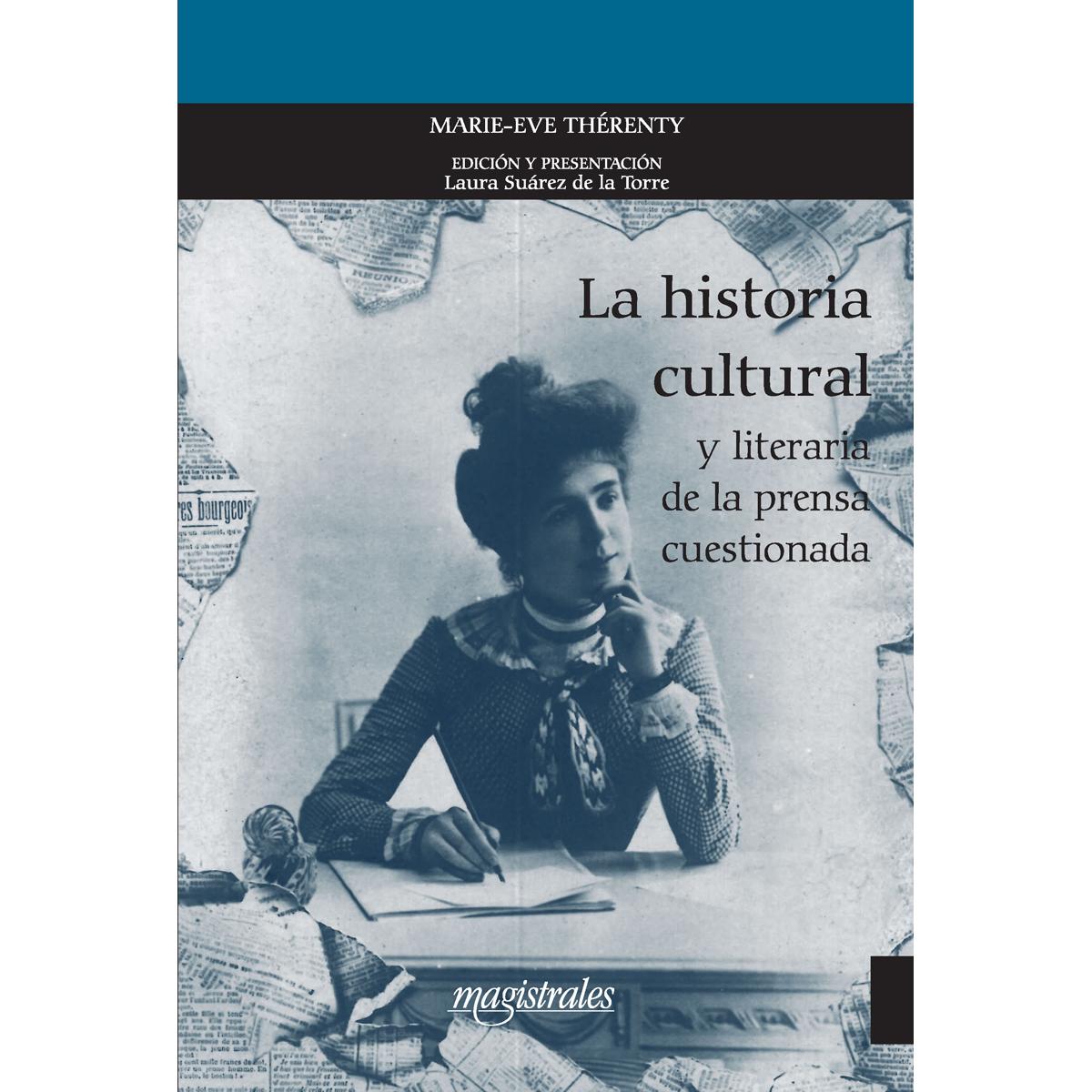La historia cultural y literaria de la prensa cuestionada