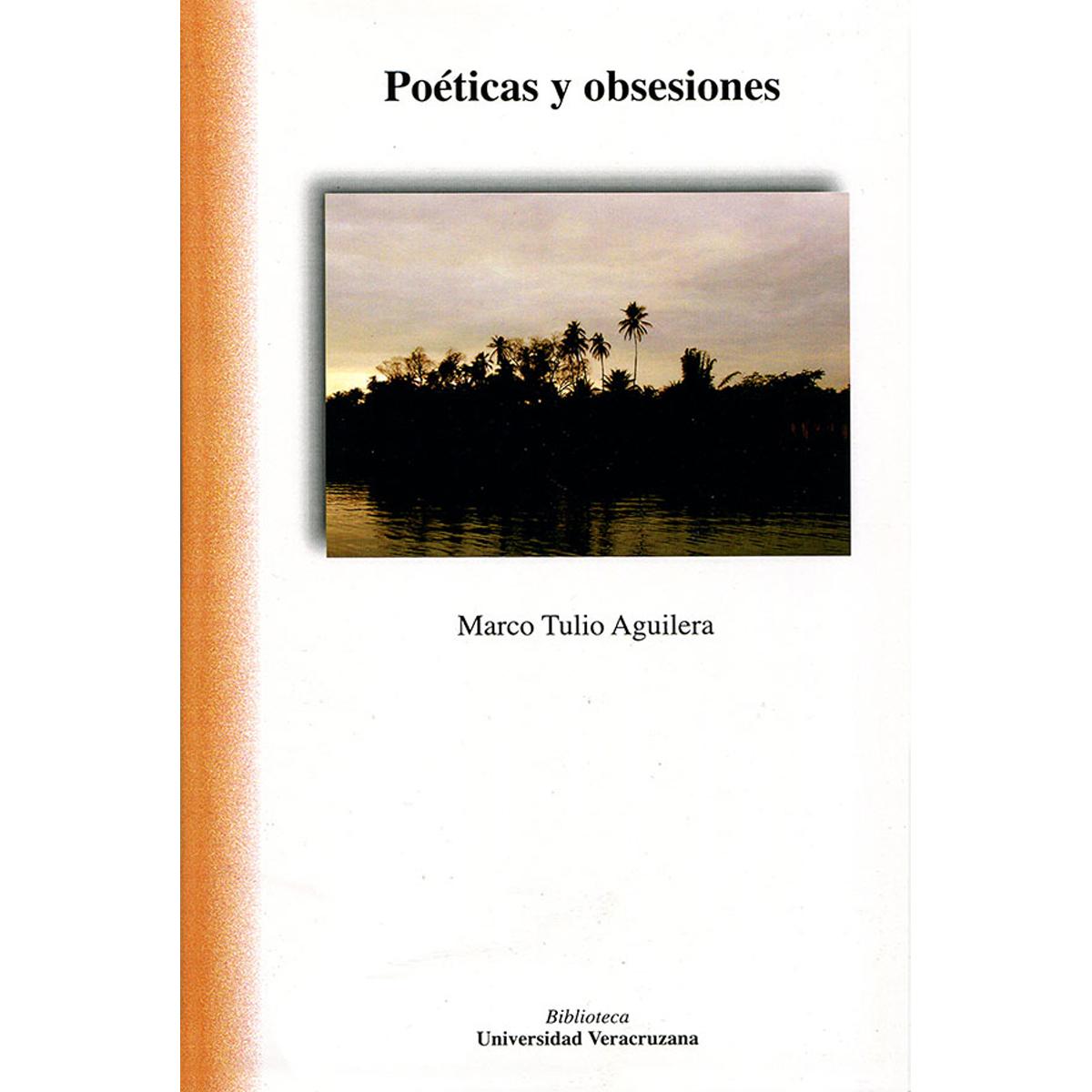 Poéticas y obsesiones